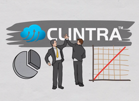 CLINTRA - A Complete Business Management Software